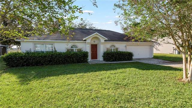 1666 Ridgemoor Drive, Mascotte, FL 34753 (MLS #G5034858) :: Homepride Realty Services