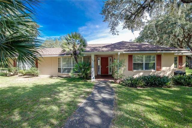 1002 N Temple Avenue, Howey in the Hills, FL 34737 (MLS #G5034867) :: The Heidi Schrock Team