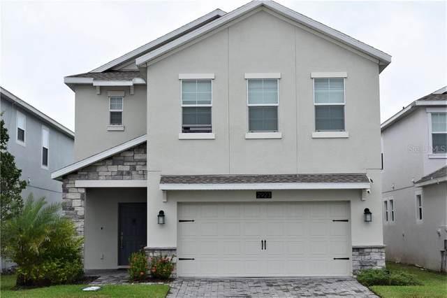 2923 Wordsmith Road, Kissimmee, FL 34746 (MLS #G5034869) :: Cartwright Realty