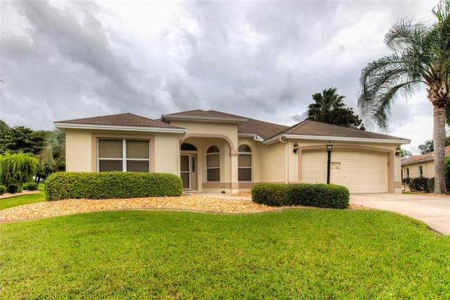 17323 SE 81ST THORNEHILL Avenue, The Villages, FL 32162 (MLS #G5034888) :: Realty Executives Mid Florida