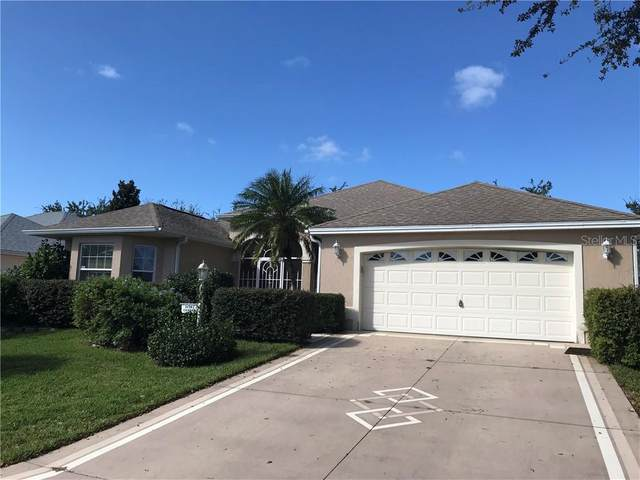 16942 SE 93RD CUTHBERT Circle, The Villages, FL 32162 (MLS #G5034897) :: Realty Executives in The Villages