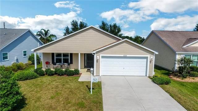 2533 Buttonwood Run, The Villages, FL 32162 (MLS #G5034898) :: Frankenstein Home Team
