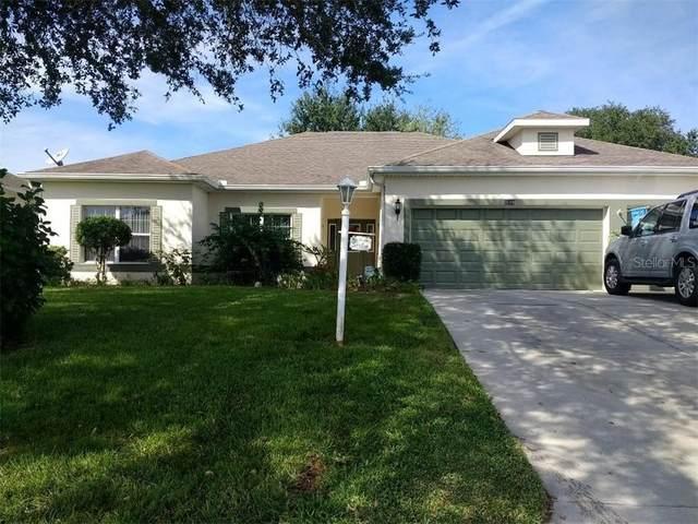 5548 Belle Terre Drive, Leesburg, FL 34748 (MLS #G5034902) :: Pepine Realty