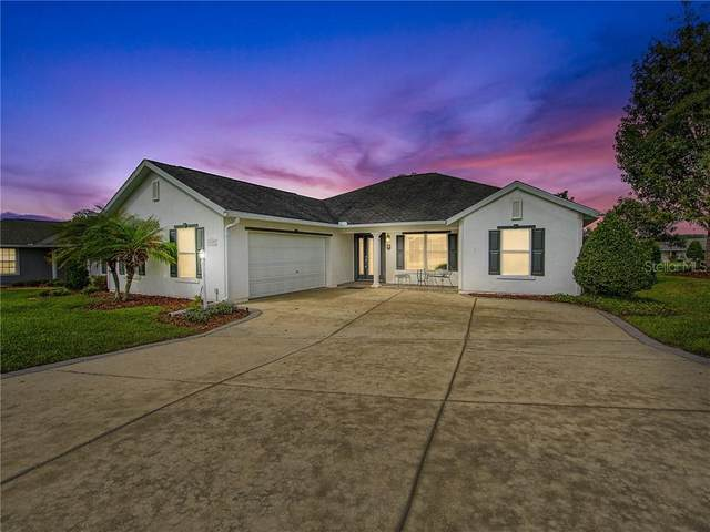 11137 SE 173RD Lane, Summerfield, FL 34491 (MLS #G5034912) :: Bridge Realty Group