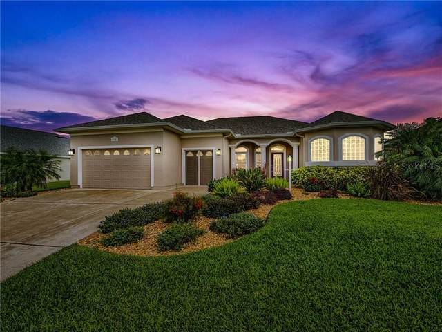 17357 SE 122ND Court, Summerfield, FL 34491 (MLS #G5034917) :: Key Classic Realty