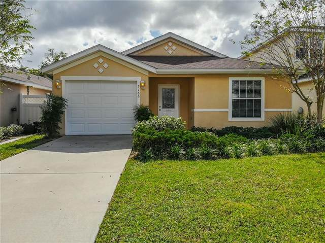 5166 NE 122ND Boulevard, Oxford, FL 34484 (MLS #G5034918) :: Ramos Professionals Group