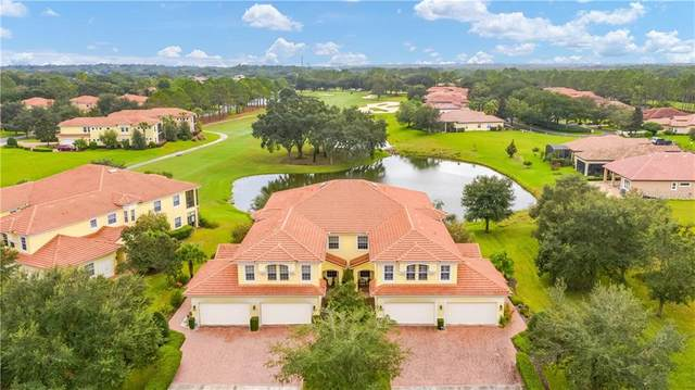 9300 Avenida San Pablo 15A, Howey in the Hills, FL 34737 (MLS #G5034919) :: Keller Williams on the Water/Sarasota
