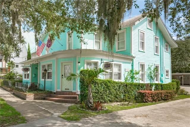 644 N Donnelly Street, Mount Dora, FL 32757 (MLS #G5034923) :: Alpha Equity Team