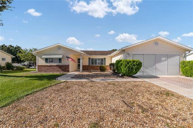17834 SE 107TH Terrace, Summerfield, FL 34491 (MLS #G5034931) :: Premier Home Experts