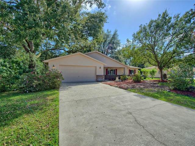 10421 SW 60TH Terrace, Ocala, FL 34476 (MLS #G5034932) :: The Paxton Group