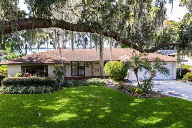 1601 Orange Avenue, Tavares, FL 32778 (MLS #G5034933) :: Gate Arty & the Group - Keller Williams Realty Smart