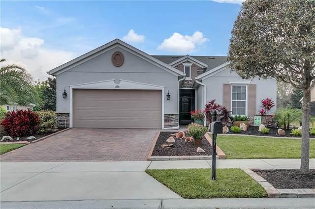 179 Balmy Coast Road, Groveland, FL 34736 (MLS #G5034949) :: Pepine Realty