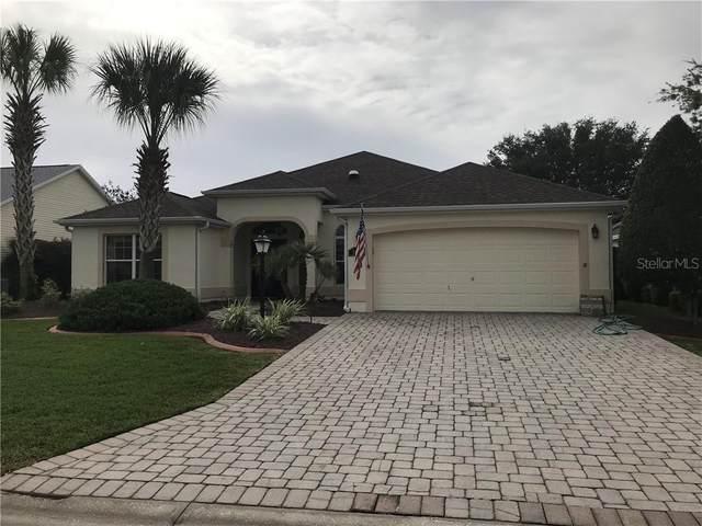 3440 Worth Circle, The Villages, FL 32162 (MLS #G5034952) :: Frankenstein Home Team