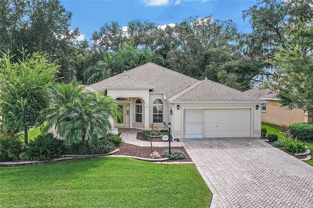 8224 SE 177TH WINTERTHUR Loop, The Villages, FL 32162 (MLS #G5034954) :: The Paxton Group