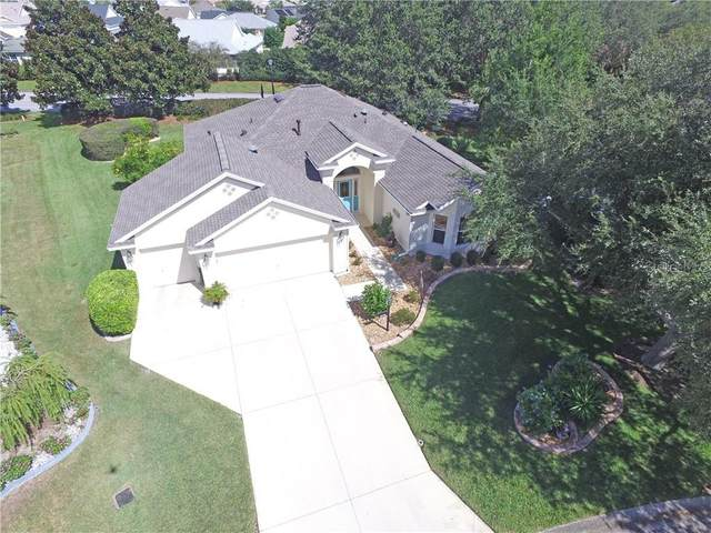 9179 SE 171ST COOPER Loop, The Villages, FL 32162 (MLS #G5034957) :: The Paxton Group