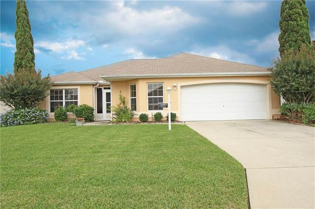 3177 Gooding Place, The Villages, FL 32162 (MLS #G5034958) :: Realty Executives in The Villages