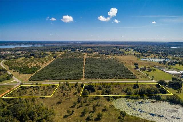 State Road 19, Howey in the Hills, FL 34737 (MLS #G5034965) :: GO Realty