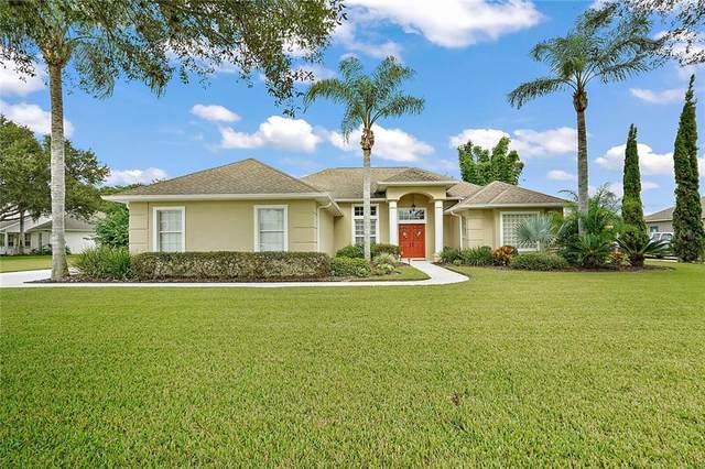 34416 Tiffany Lane, Eustis, FL 32736 (MLS #G5034967) :: The Figueroa Team