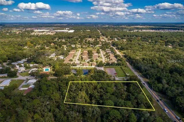 0 Wolf Branch Road, Mount Dora, FL 32757 (MLS #G5034969) :: The Figueroa Team