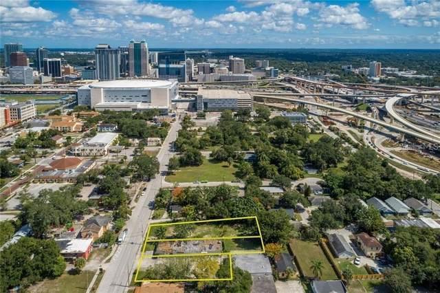 640 W South Street, Orlando, FL 32805 (MLS #G5034970) :: Sarasota Home Specialists
