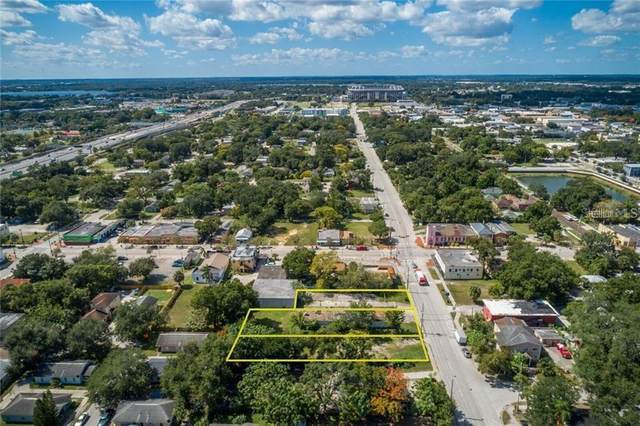 638 W South Street, Orlando, FL 32805 (MLS #G5034971) :: The Heidi Schrock Team
