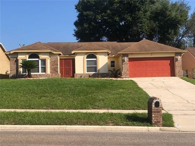 7055 Hiawassee Oak Drive, Orlando, FL 32818 (MLS #G5034983) :: Pristine Properties