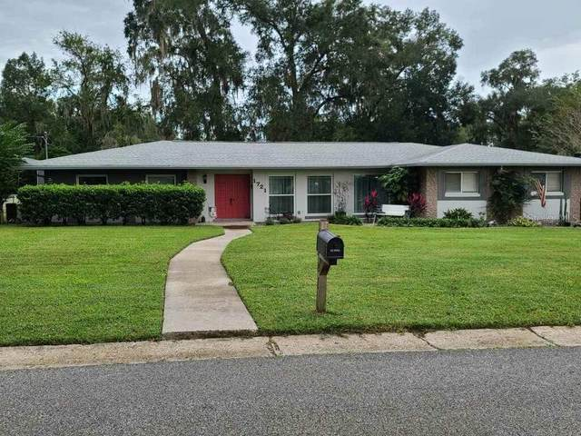 1721 SE 38TH Avenue, Ocala, FL 34471 (MLS #G5034984) :: Real Estate Chicks
