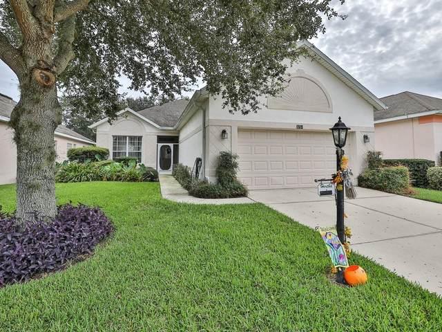 3734 Mount Hope Loop, Leesburg, FL 34748 (MLS #G5034987) :: Frankenstein Home Team