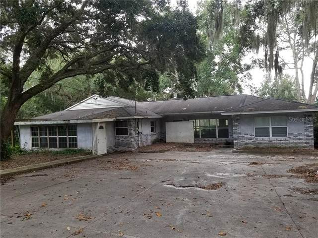 1530 Spring Lake Road, Fruitland Park, FL 34731 (MLS #G5034992) :: MavRealty