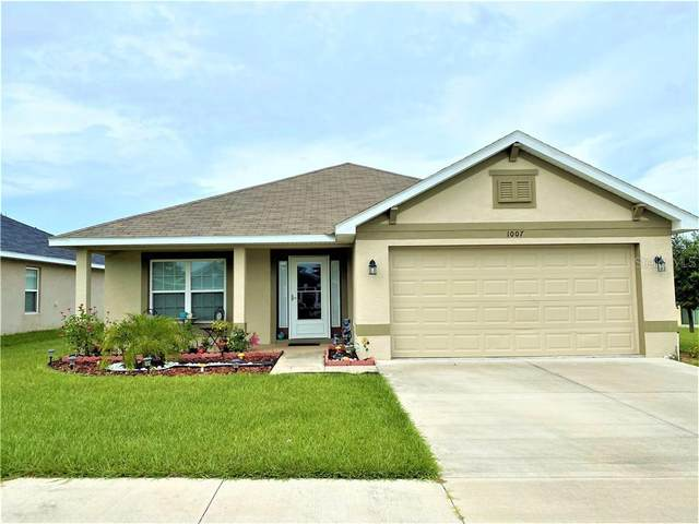 1007 Longville Circle, Tavares, FL 32778 (MLS #G5034994) :: Griffin Group