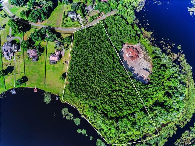 E Lake Jem Road, Mount Dora, FL 32757 (MLS #G5034995) :: Bridge Realty Group