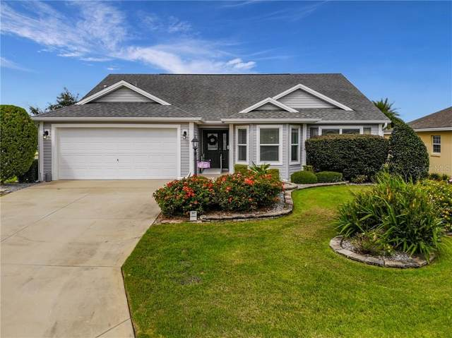 1742 Yankee Clipper Run, The Villages, FL 32162 (MLS #G5035003) :: Realty Executives in The Villages