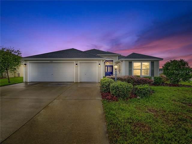 3303 Dzuro Drive, Oxford, FL 34484 (MLS #G5035004) :: Griffin Group