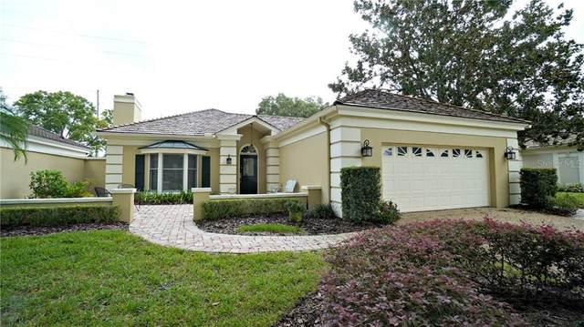 6011 Jamestown Park #121, Orlando, FL 32819 (MLS #G5035007) :: EXIT King Realty