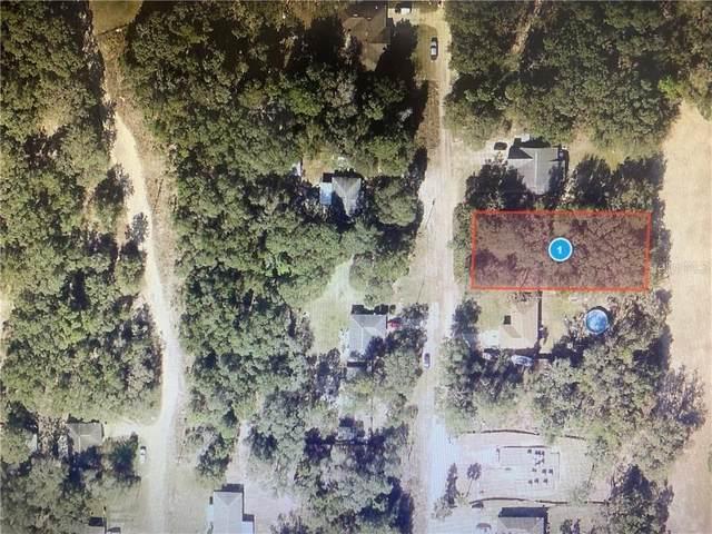 Dogwood Way, Lady Lake, FL 32159 (MLS #G5035011) :: Griffin Group