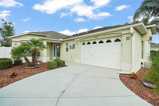 1855 Adair Lane, The Villages, FL 32162 (MLS #G5035022) :: The Paxton Group