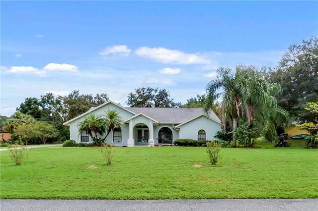 205 E Croton Way, Howey in the Hills, FL 34737 (MLS #G5035026) :: Bridge Realty Group