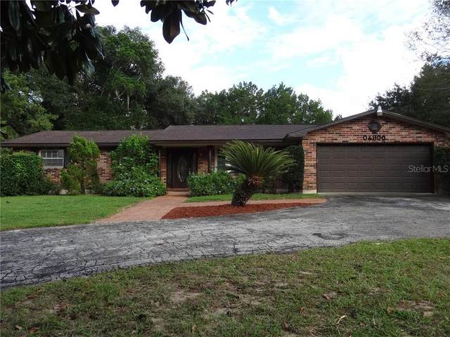 4900 Magnolia Ridge Road, Fruitland Park, FL 34731 (MLS #G5035028) :: Burwell Real Estate