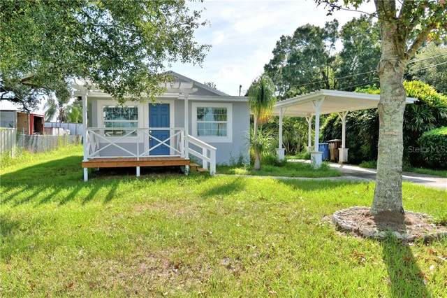 4075 Crump Road, Lake Hamilton, FL 33851 (MLS #G5035030) :: Bridge Realty Group