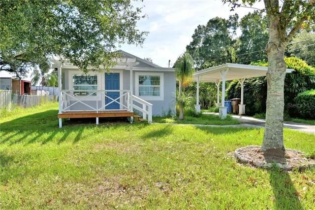 4075 Crump Road, Lake Hamilton, FL 33851 (MLS #G5035030) :: Sarasota Home Specialists