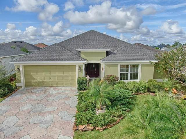 3326 Norcoose Road, The Villages, FL 32163 (MLS #G5035040) :: Griffin Group