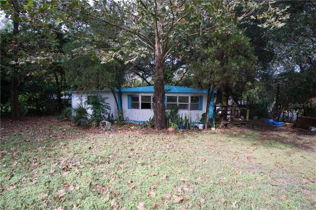 209 Longview Avenue, Lady Lake, FL 32159 (MLS #G5035052) :: Visionary Properties Inc