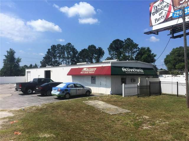 3831 W Main Street, Leesburg, FL 34748 (MLS #G5035057) :: Burwell Real Estate