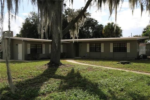 1519 Bordeaux Drive, Leesburg, FL 34748 (MLS #G5035060) :: Delgado Home Team at Keller Williams