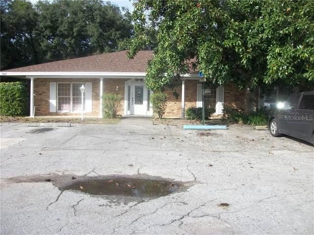 601 N Grove Street, Eustis, FL 32726 (MLS #G5035070) :: Visionary Properties Inc