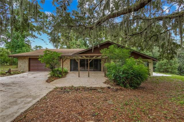 18850 Bates Avenue, Eustis, FL 32736 (MLS #G5035072) :: Visionary Properties Inc