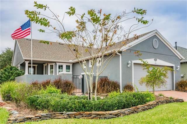 249 Silver Maple Road, Groveland, FL 34736 (MLS #G5035077) :: Baird Realty Group
