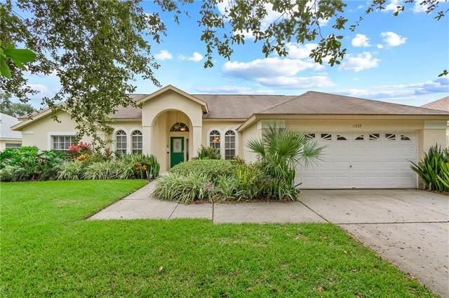 2833 Sand Pine Street, Clermont, FL 34714 (MLS #G5035082) :: Bridge Realty Group