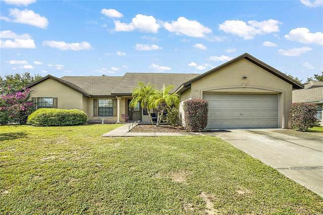 4530 Treasure Cay Road, Tavares, FL 32778 (MLS #G5035091) :: Visionary Properties Inc
