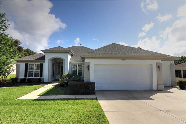 13655 SE 97TH TERRACE Road, Summerfield, FL 34491 (MLS #G5035098) :: Premier Home Experts